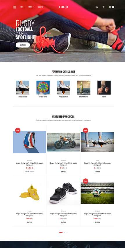 OC-Aboss2 FREEmium Theme Series