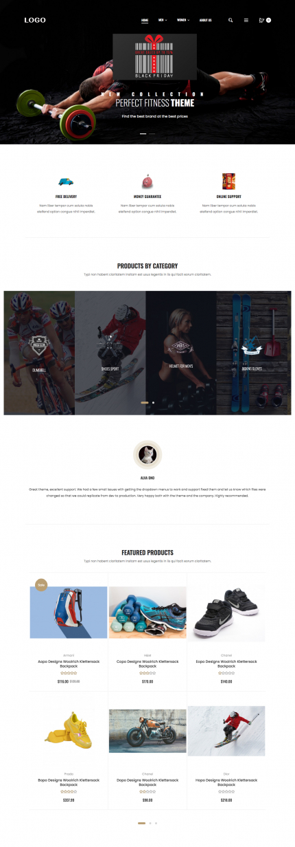 OC-Aboss3 FREEmium Theme Series