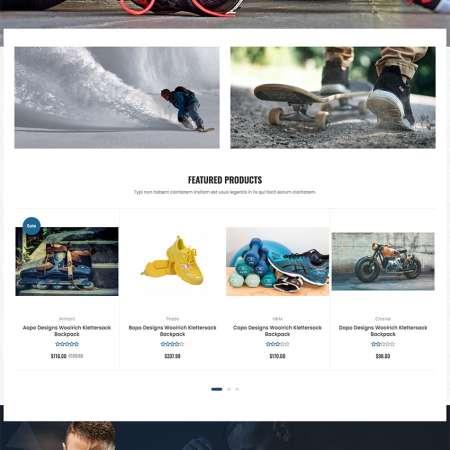 OC-Aboss FREEmium Theme Series