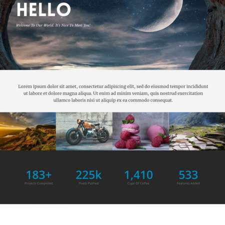 Sal Ascend WP FREEmium Theme Series | Sal Ascend WP-01-1MS-Mini-2