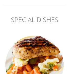 Drupal Restaurant Website 48912