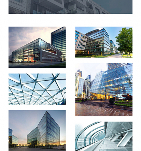 Architecture Website WP 61125