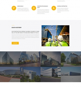 Architecture Website WP 61152