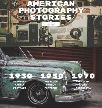 Bridge Photography WP FREEmium Theme Series