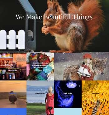 Sal Agency WP FREEmium Theme Series | Sal Agency WP-01-1MS-Mini-2