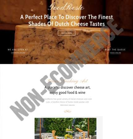 Good Resto H3 Non-Ecommerce WP FREEmium Theme Series | Good Resto H3 Non-Ecommerce WP-01-1MS-Mini-2