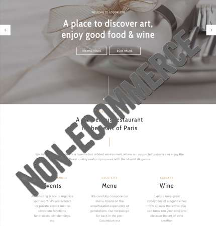 Good Resto H4 Non-Ecommerce WP FREEmium Theme Series | Good Resto H4 Non-Ecommerce WP-01-1MS-Mini-2