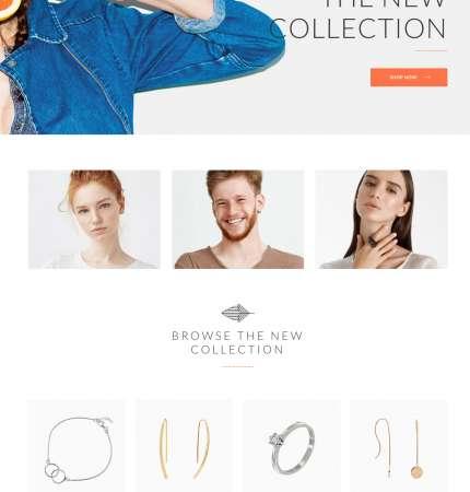 Malmo Jewelries WP FREEmium Theme Series